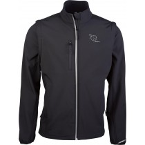 Veste Softshell Manches Amovibles