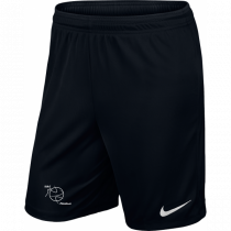 Short Nike noir junior