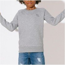 Sweatshirt junior Logo