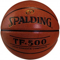 Ballon Spalding TF500 indoor/outdoor