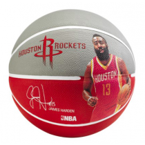 Ballon Spalding Player James Harden
