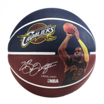 Ballon Spalding Player LeBron James