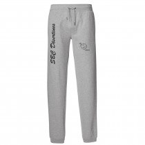 Pantalon Club gris Désertines