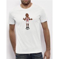 T-shirt mike